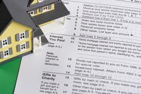"""picture of house on irs form"""